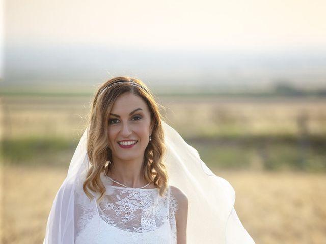 Il matrimonio di Catia e Daniele a San Severo, Foggia 20