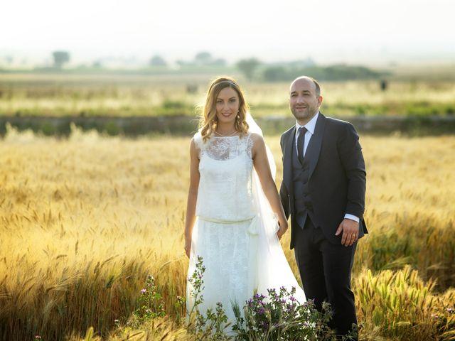 Il matrimonio di Catia e Daniele a San Severo, Foggia 21