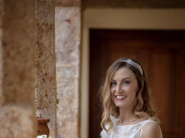 Il matrimonio di Catia e Daniele a San Severo, Foggia 27