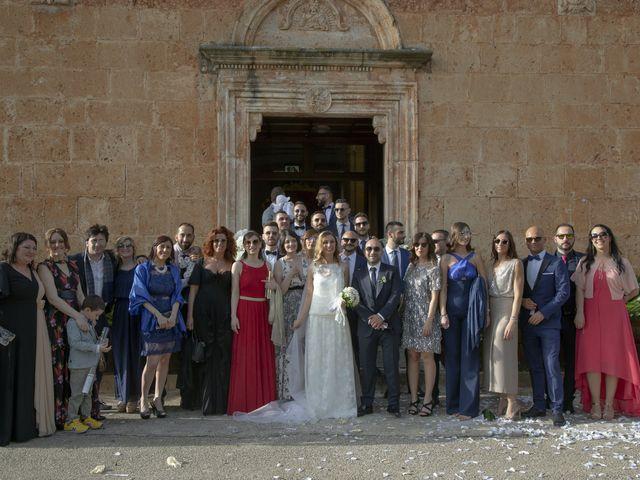 Il matrimonio di Catia e Daniele a San Severo, Foggia 28