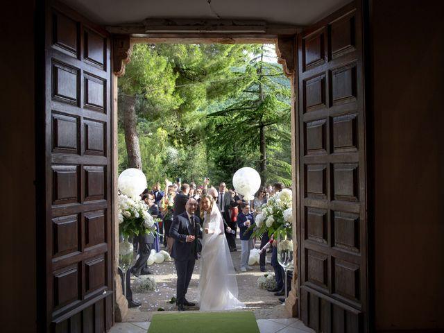 Il matrimonio di Catia e Daniele a San Severo, Foggia 30