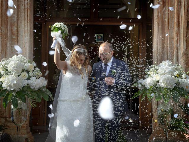 Il matrimonio di Catia e Daniele a San Severo, Foggia 31