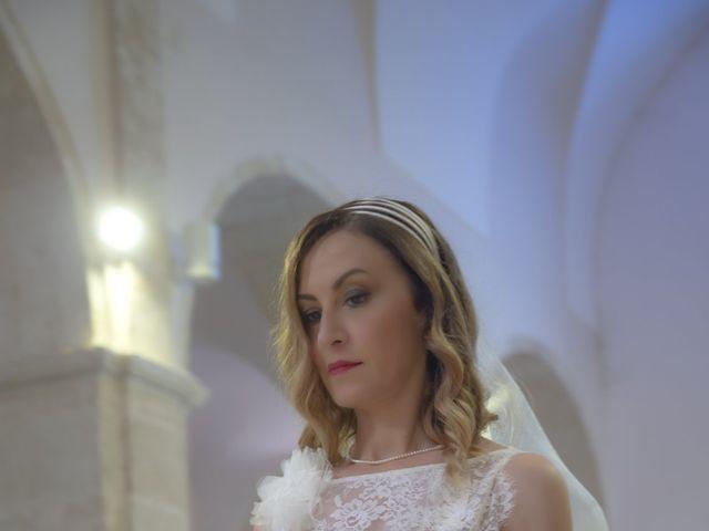 Il matrimonio di Catia e Daniele a San Severo, Foggia 33