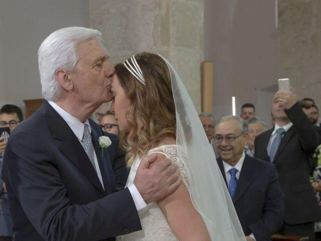 Il matrimonio di Catia e Daniele a San Severo, Foggia 34