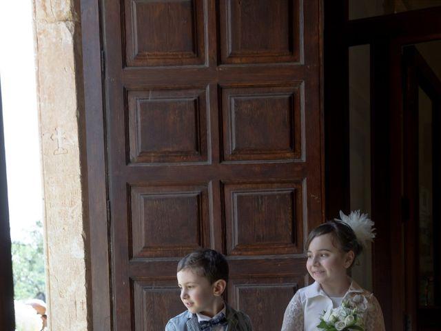 Il matrimonio di Catia e Daniele a San Severo, Foggia 36
