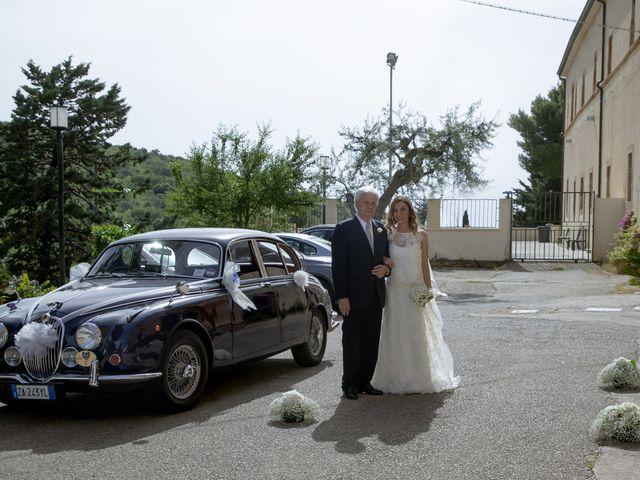 Il matrimonio di Catia e Daniele a San Severo, Foggia 37