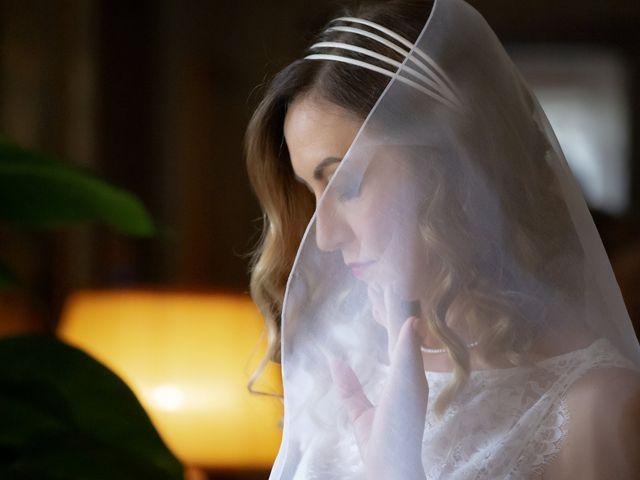 Il matrimonio di Catia e Daniele a San Severo, Foggia 43