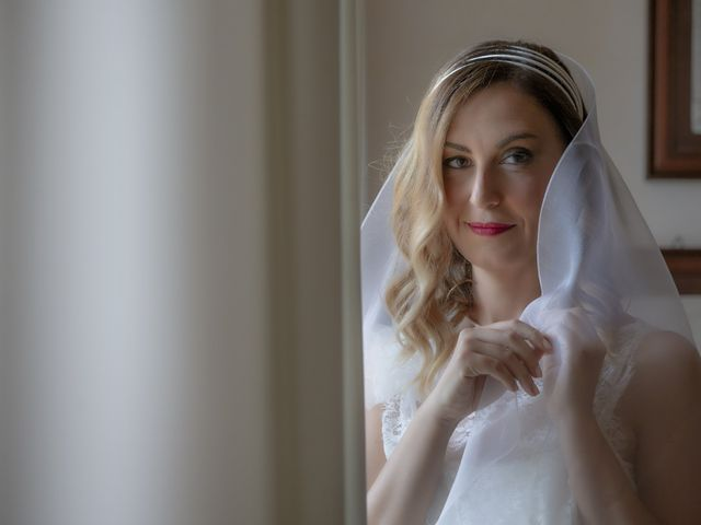 Il matrimonio di Catia e Daniele a San Severo, Foggia 45