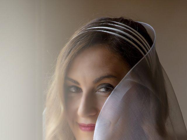 Il matrimonio di Catia e Daniele a San Severo, Foggia 46