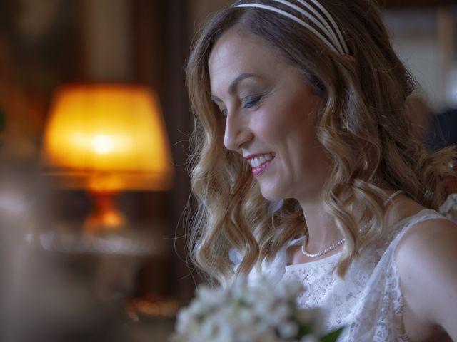 Il matrimonio di Catia e Daniele a San Severo, Foggia 47