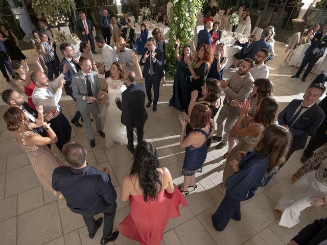 Il matrimonio di Catia e Daniele a San Severo, Foggia 53
