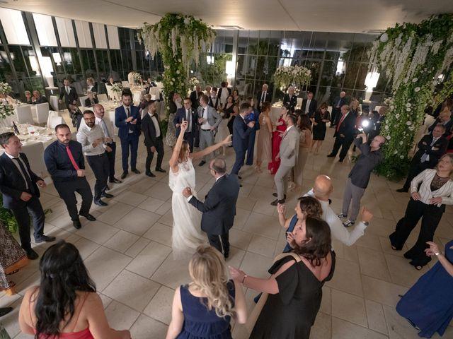Il matrimonio di Catia e Daniele a San Severo, Foggia 55