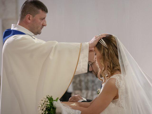 Il matrimonio di Catia e Daniele a San Severo, Foggia 58