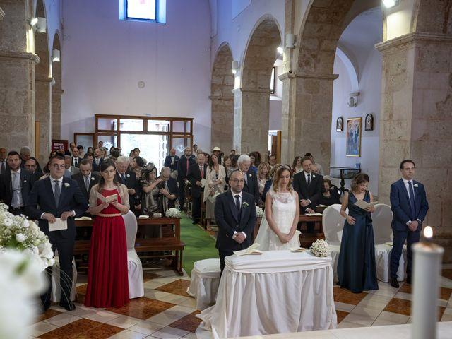 Il matrimonio di Catia e Daniele a San Severo, Foggia 61