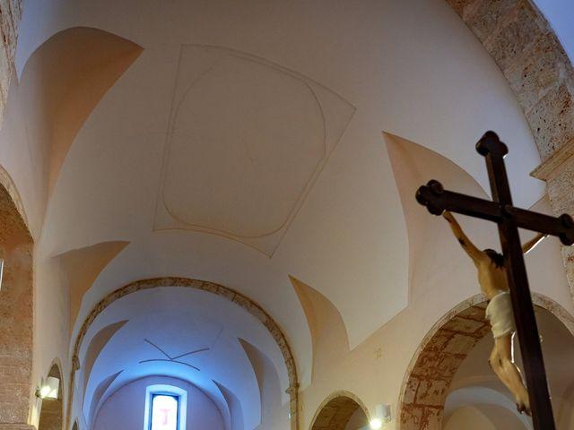 Il matrimonio di Catia e Daniele a San Severo, Foggia 62