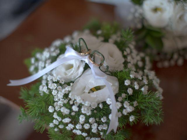 Il matrimonio di Catia e Daniele a San Severo, Foggia 66