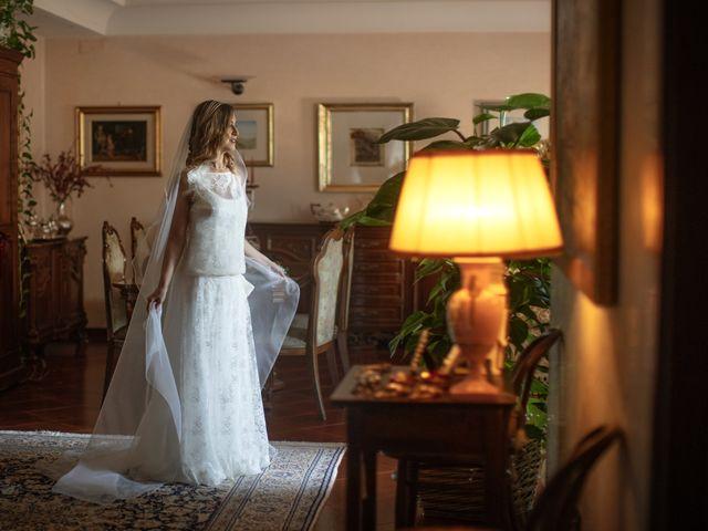 Il matrimonio di Catia e Daniele a San Severo, Foggia 67