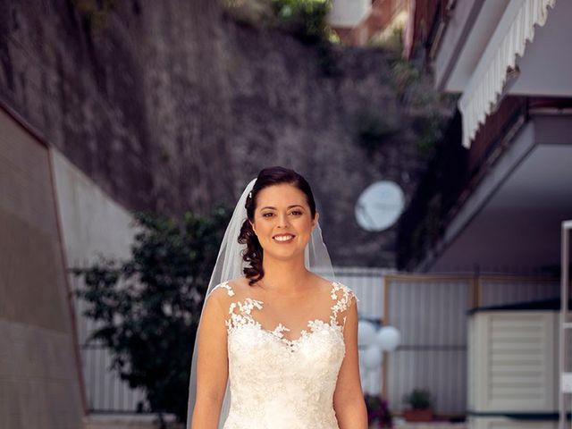 Il matrimonio di Massimiliano e Concetta a Gaeta, Latina 3