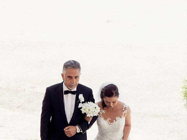 Il matrimonio di Massimiliano e Concetta a Gaeta, Latina 18