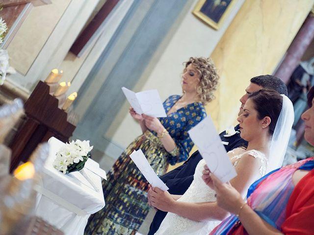 Il matrimonio di Massimiliano e Concetta a Gaeta, Latina 21