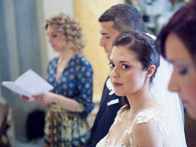 Il matrimonio di Massimiliano e Concetta a Gaeta, Latina 22
