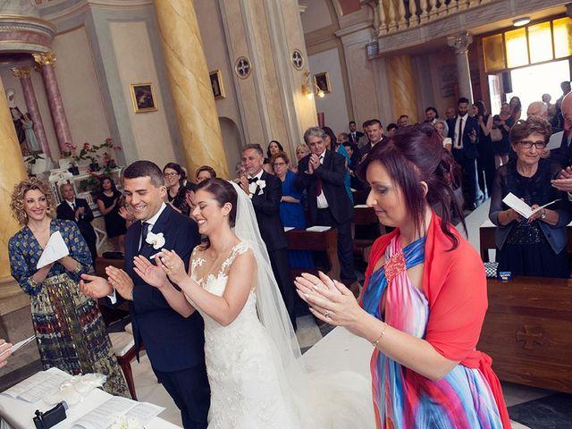 Il matrimonio di Massimiliano e Concetta a Gaeta, Latina 24