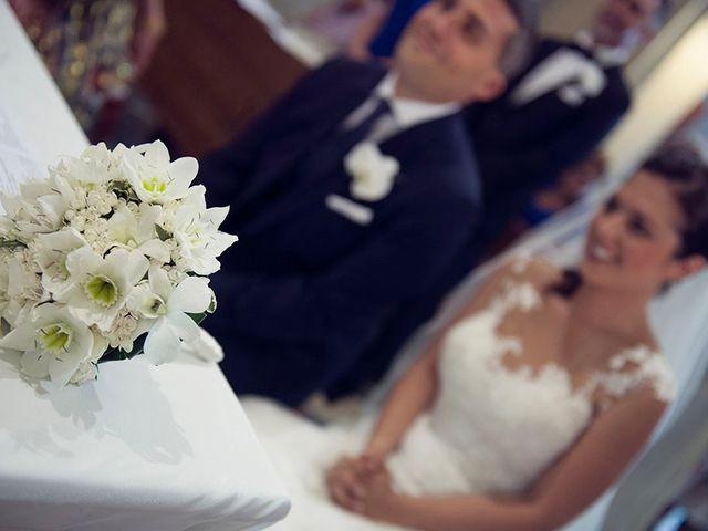 Il matrimonio di Massimiliano e Concetta a Gaeta, Latina 26