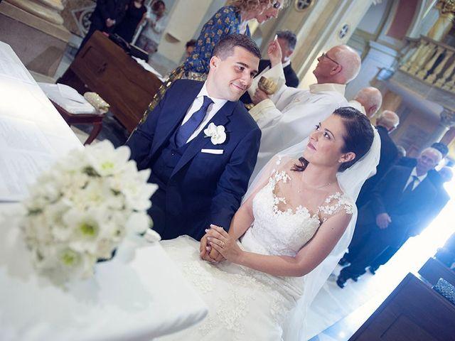 Il matrimonio di Massimiliano e Concetta a Gaeta, Latina 27