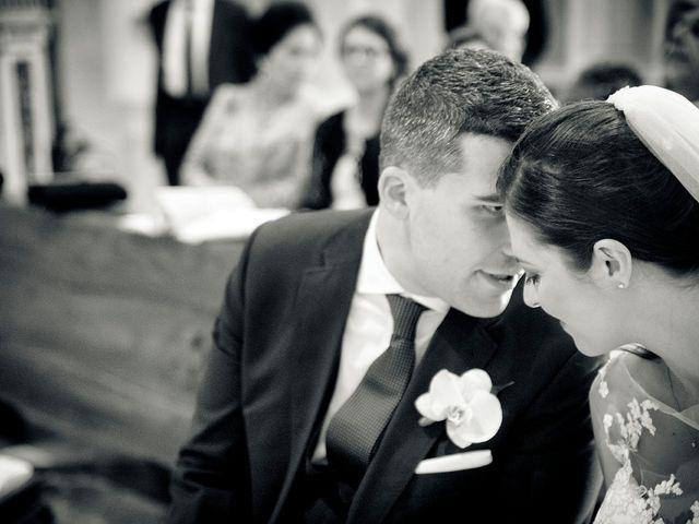 Il matrimonio di Massimiliano e Concetta a Gaeta, Latina 29