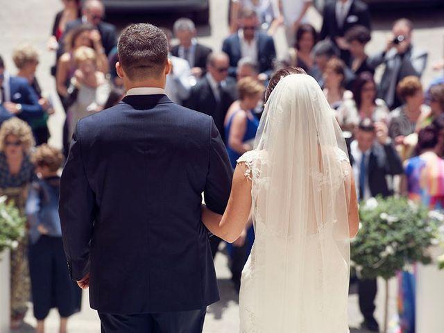 Il matrimonio di Massimiliano e Concetta a Gaeta, Latina 30