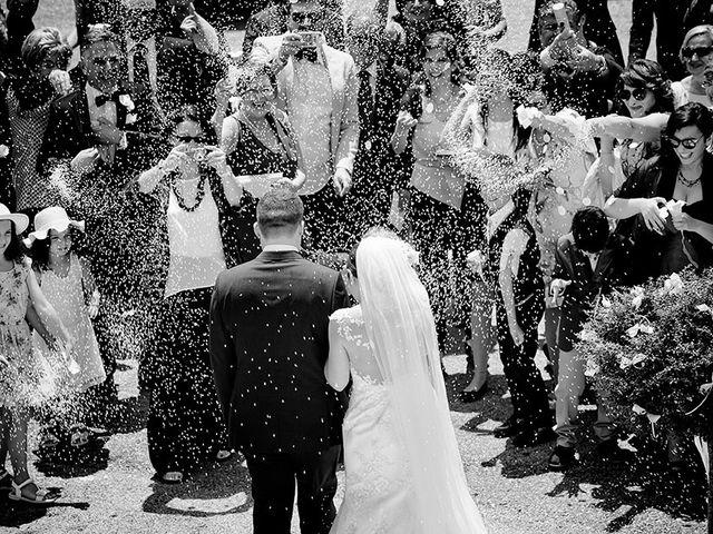Il matrimonio di Massimiliano e Concetta a Gaeta, Latina 31