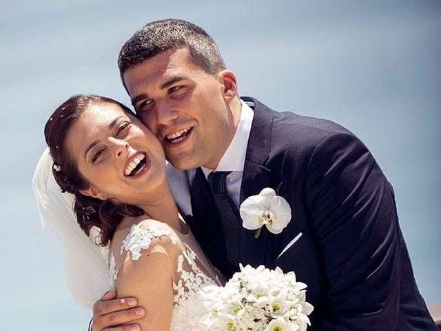 Il matrimonio di Massimiliano e Concetta a Gaeta, Latina 34