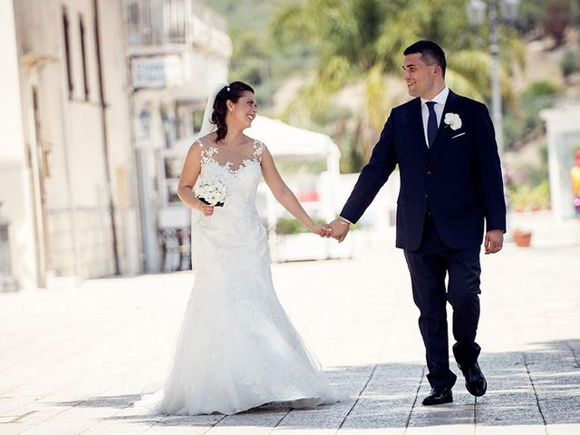 Le nozze di Concetta e Massimiliano