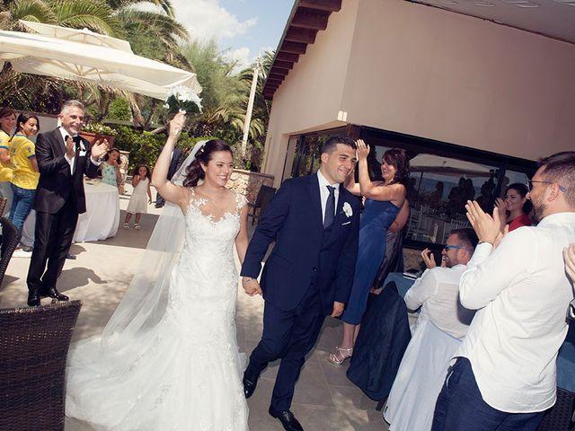 Il matrimonio di Massimiliano e Concetta a Gaeta, Latina 40