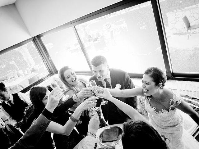 Il matrimonio di Massimiliano e Concetta a Gaeta, Latina 43