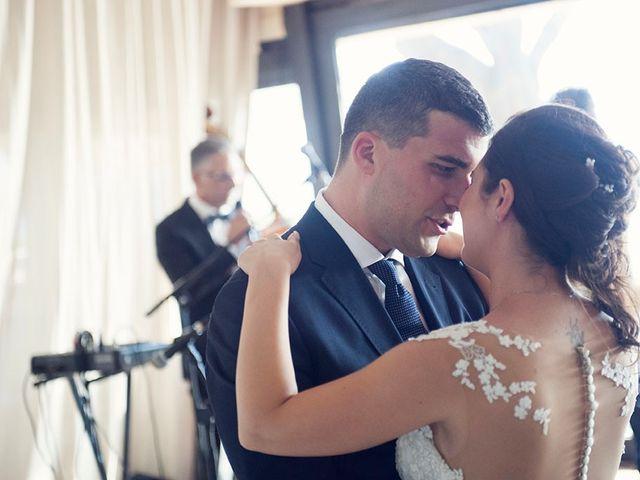 Il matrimonio di Massimiliano e Concetta a Gaeta, Latina 50