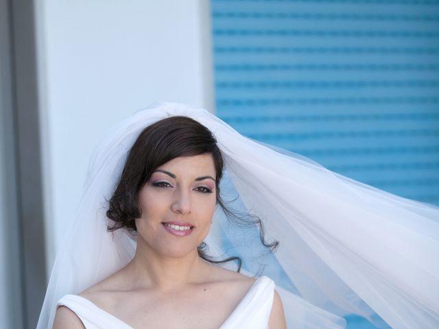 Il matrimonio di Alessandro e Simona a Gallipoli, Lecce 11