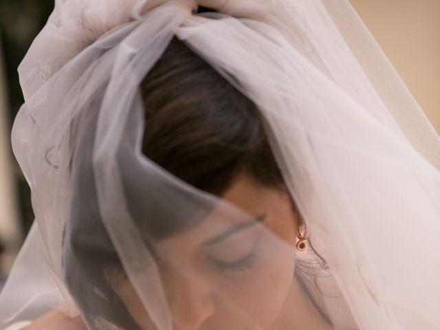 Il matrimonio di Alessandro e Simona a Gallipoli, Lecce 15