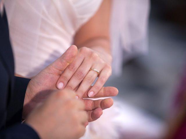 Il matrimonio di Alessandro e Simona a Gallipoli, Lecce 18