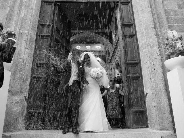 Il matrimonio di Alessandro e Simona a Gallipoli, Lecce 22