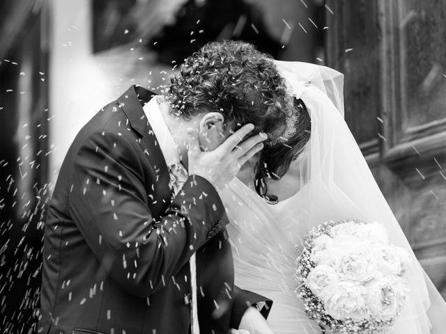 Il matrimonio di Alessandro e Simona a Gallipoli, Lecce 23