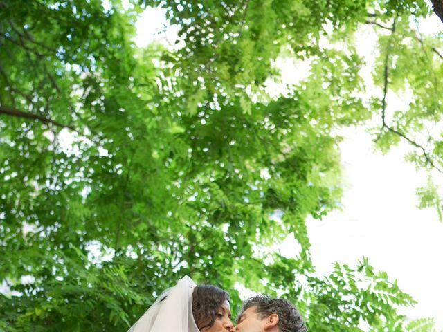 Il matrimonio di Alessandro e Simona a Gallipoli, Lecce 25