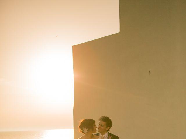 Il matrimonio di Alessandro e Simona a Gallipoli, Lecce 28