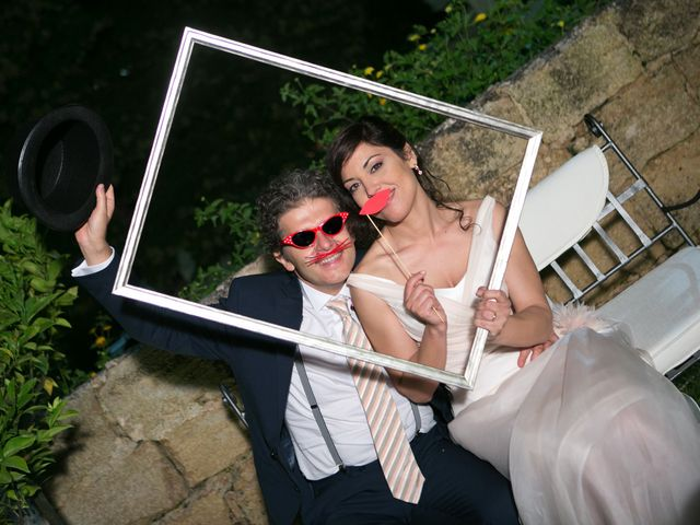 Il matrimonio di Alessandro e Simona a Gallipoli, Lecce 39