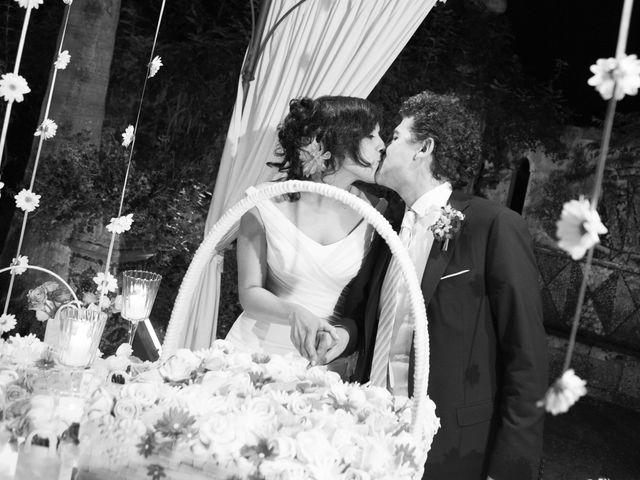 Il matrimonio di Alessandro e Simona a Gallipoli, Lecce 46
