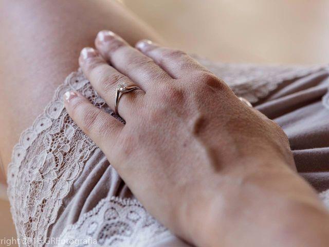 Il matrimonio di Giuseppe e Ester a Trapani, Trapani 6