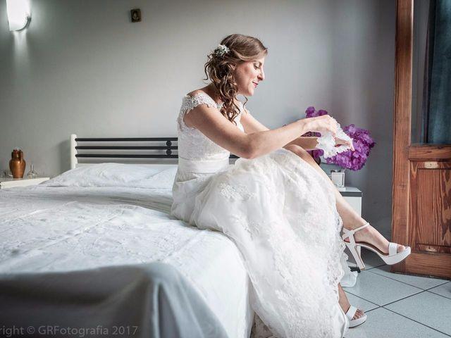 Il matrimonio di Giuseppe e Ester a Trapani, Trapani 10