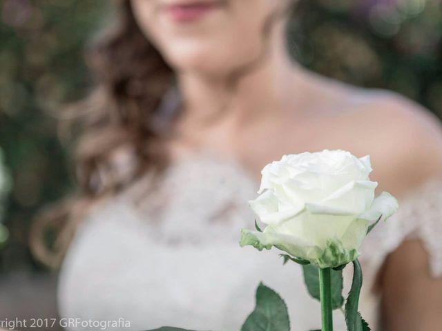 Il matrimonio di Giuseppe e Ester a Trapani, Trapani 11