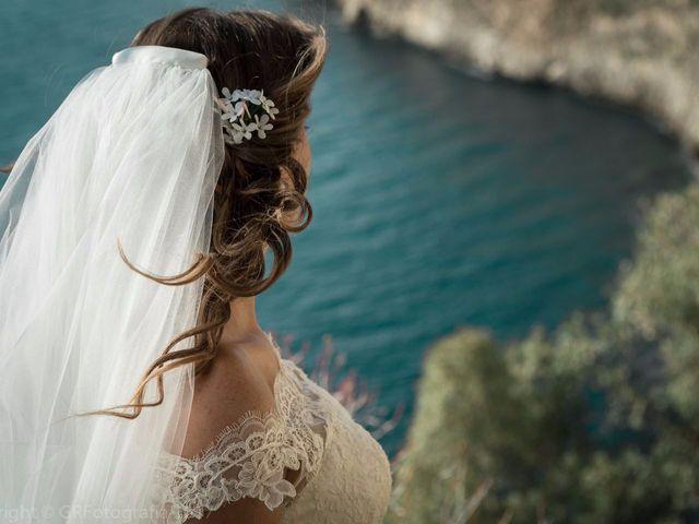 Il matrimonio di Giuseppe e Ester a Trapani, Trapani 13