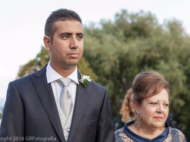 Il matrimonio di Giuseppe e Ester a Trapani, Trapani 15